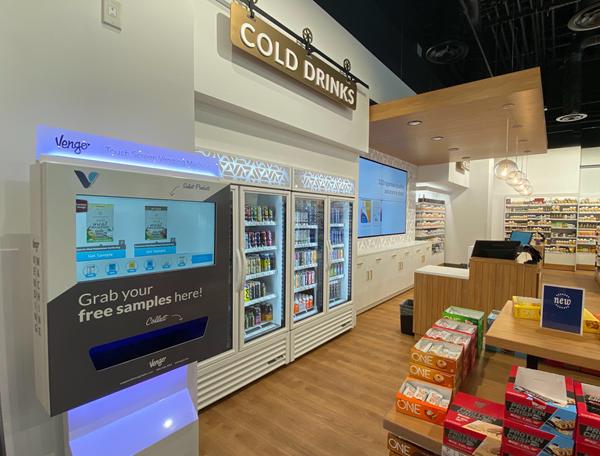 VSI Store of the Future