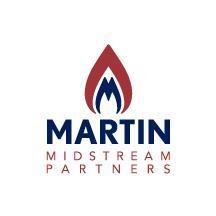 Martin Midstream Partners L.P. logo