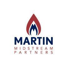 Martin Midstream Partners L.P. logo