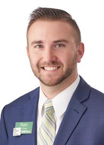 Ryan Schlegel, WSFS Bank