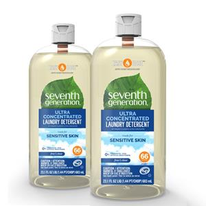 Small Dose, Big Clean: Seventh Generation Reinvents the