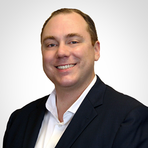Aaron Wells, Vice President of Finance at Campus Advantage