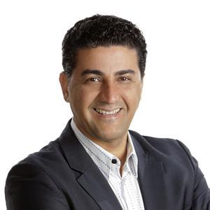 Jamshid Rezaei