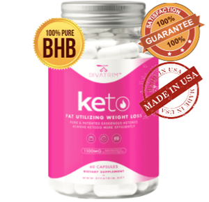 Divatrim Keto Reviews: