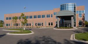Overland Park Medical Office Building