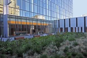 New Sutter Cpmc Van Ness Campus Hospital Opens Its Doors In The Heart Of San Francisco