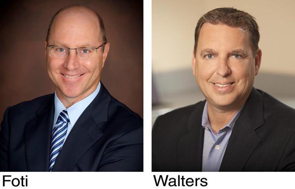 Tom Foti & Brian Walters