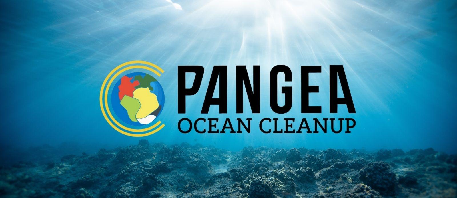 Pangea Ocean Cleanup Announces World Ocean Week Campaign 1