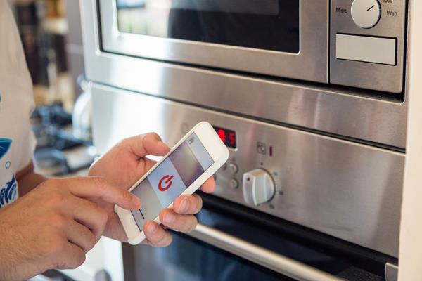 """America has recently seen new """"smart"""" kitchen appliances appear on the retail market."""