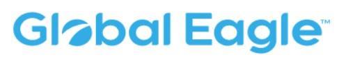 Global Eagle Entertainment Inc.