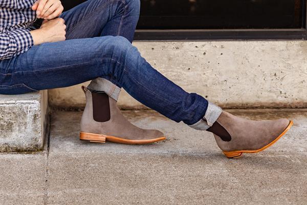 Foot Wear 3