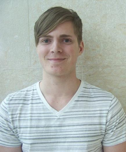 Alex Meissner, Winner of BankMobile's 2018 Passport Student Success Sweepstakes