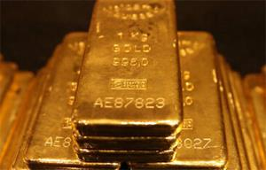 """ Ken Poirot says, ""When investing in gold, it is best to keep it simple: buy physical gold."""