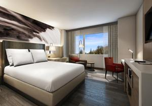 Hotels in Seattle