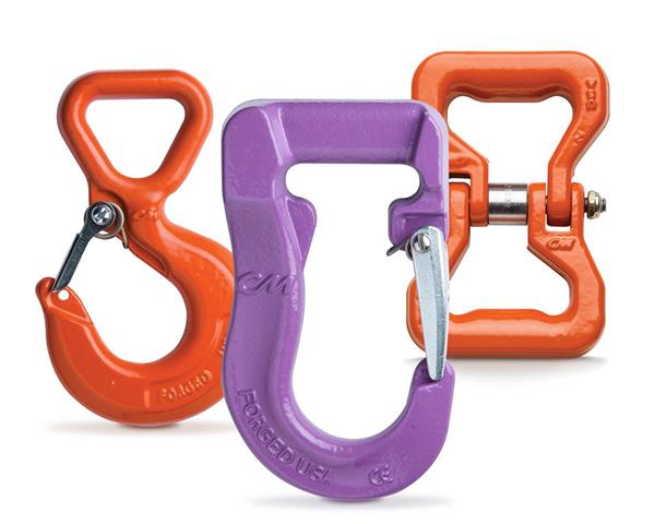 CM Synthetic Rigging Attachments