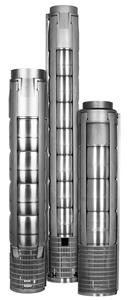 The New SSI Series Submersible Pumps