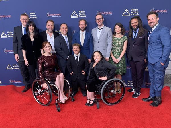 The Black List Disability List Writers