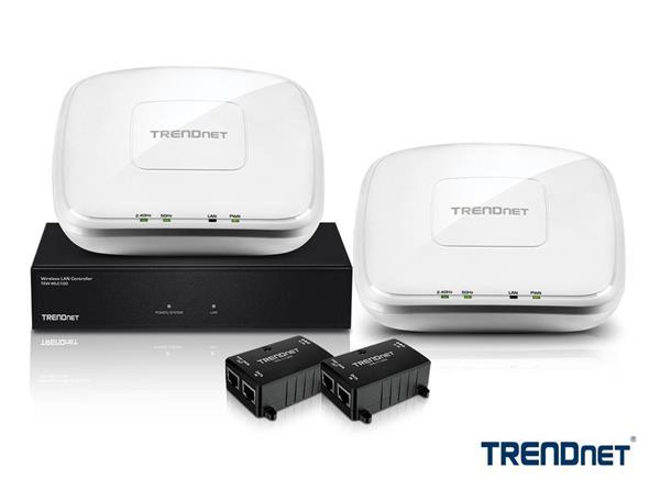 TRENDnet Wireless Controller Kits