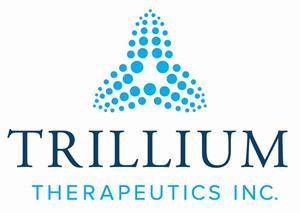 Trillium Therapeutics Inc. Logo