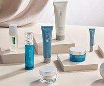 Lucim™ branded skincare