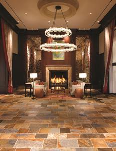 L'Auberge Baton Rouge Hotel Lobby