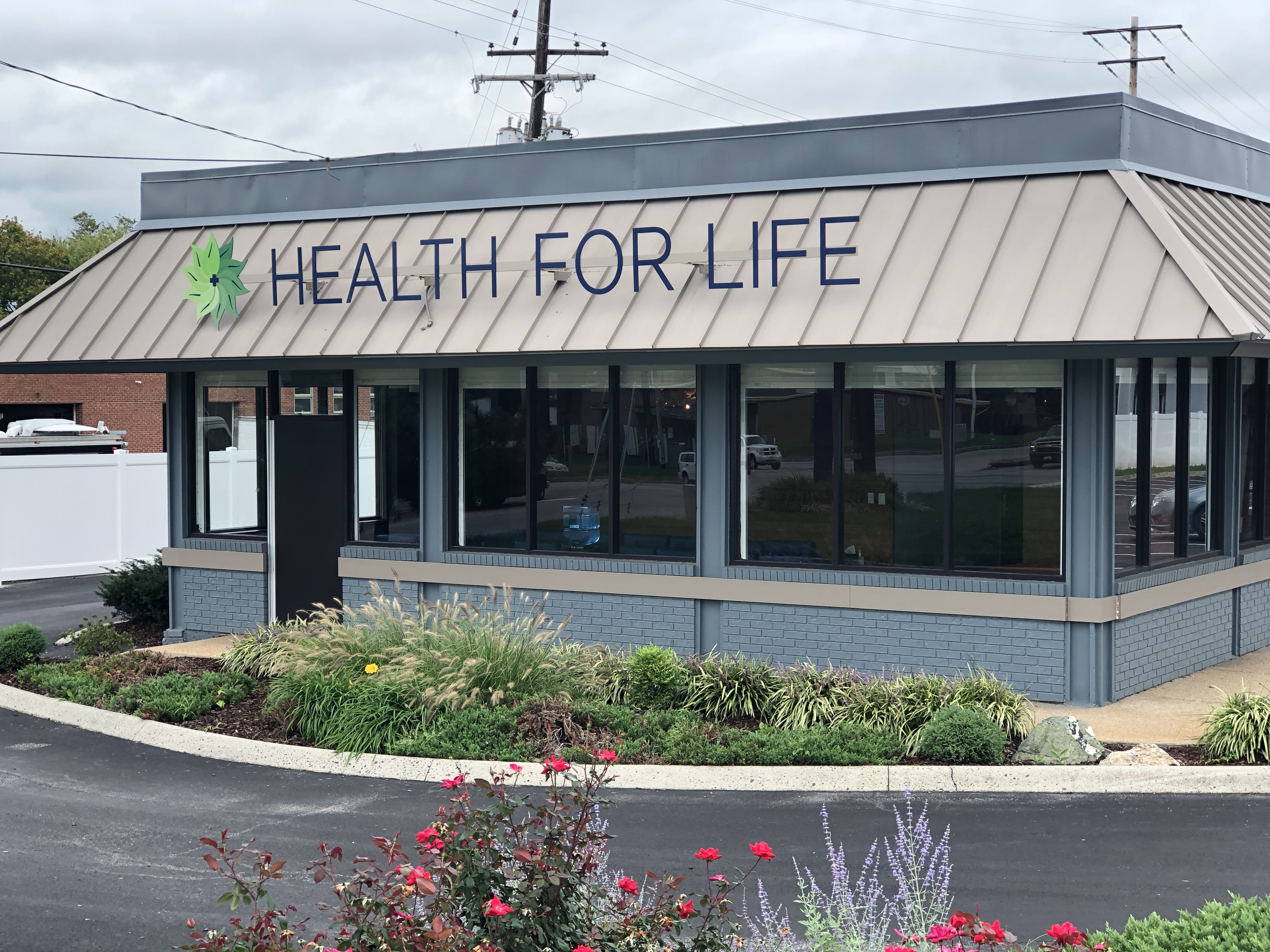 Health for Life Baltimore Dispensary