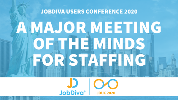 JobDiva Users Conference 2020 A Major Meeting of the Minds for Staffing (5)