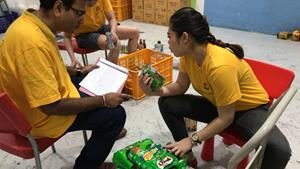 Dolby Cares Day 2018 – Singapore