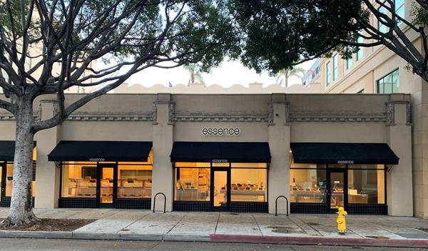 Essence Pasadena