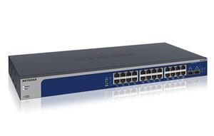 XS512EM 12-Port 10-Gigabit/Multi-Gigabit Ethernet Smart Managed Plus Switch