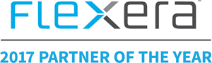 Flexera's Partners of the Year Earn High Honors for Transforming Technology