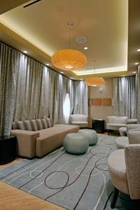 ara the spa at Ameristar