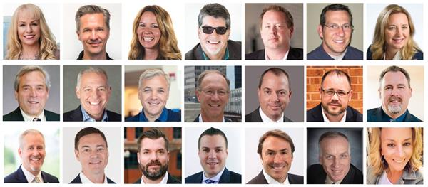 2021 Real Estate Standards Organization (RESO) Board of Directors
