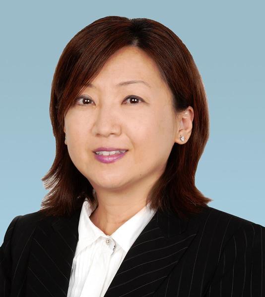 Joyce Pae_Chief Financial Officer_Cadence Aerospace