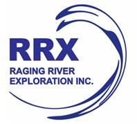 Raging River Logo