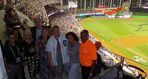 Detroit Tigers Designated Driver for the Season Enjoys 2017 MLB All-Star Game as Responsibility Has Its Rewards Sweepstakes Winner