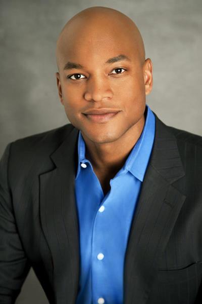 Wes Moore joins board of Green Thumb Industries
