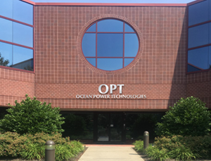 Ocean Power Technologies Headquarters