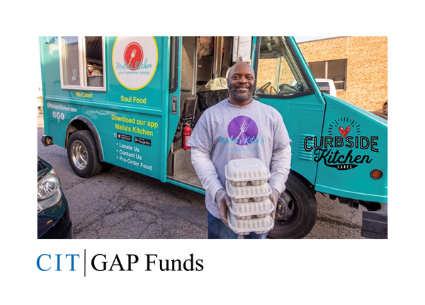 CIT GAP Funds Invests in Curbside Kitchen to Continue Connecting Building Owners and Multi-Family Properties with Food Trucks