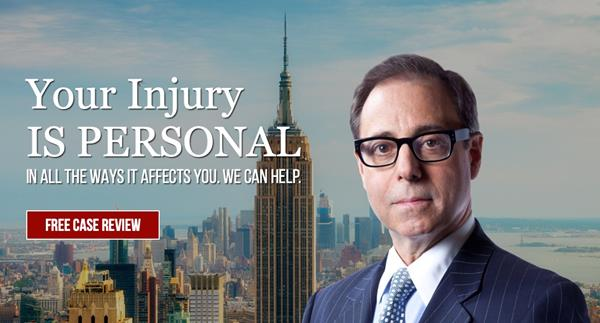 NYC Truck Accident Injury Accident Lawyer Jonathan C. Reiter