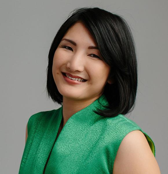 American Health Council Names Alice V. Cheuk, M.D. to Physician Board