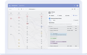 Alcide's Cloud-Native Security Platform