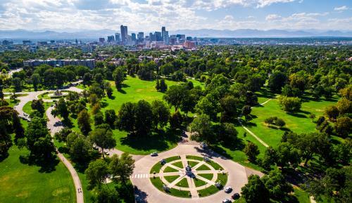 Denver, Colorado-Based Growth-Stage Greentech Company