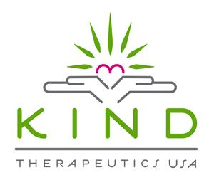 Kind Therapeutics USA, Hagerstown, MD