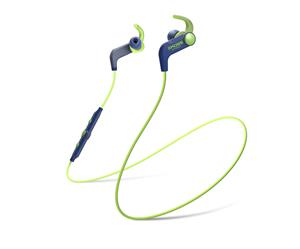 Cut the Cord with the All New Koss BT190i Wireless Bluetooth FitBuds