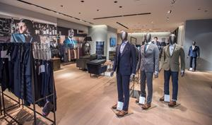 Leading custom apparel brand INDOCHINO secures the southern U.S. market with Charlotte, Houston, Dallas and Austin showrooms