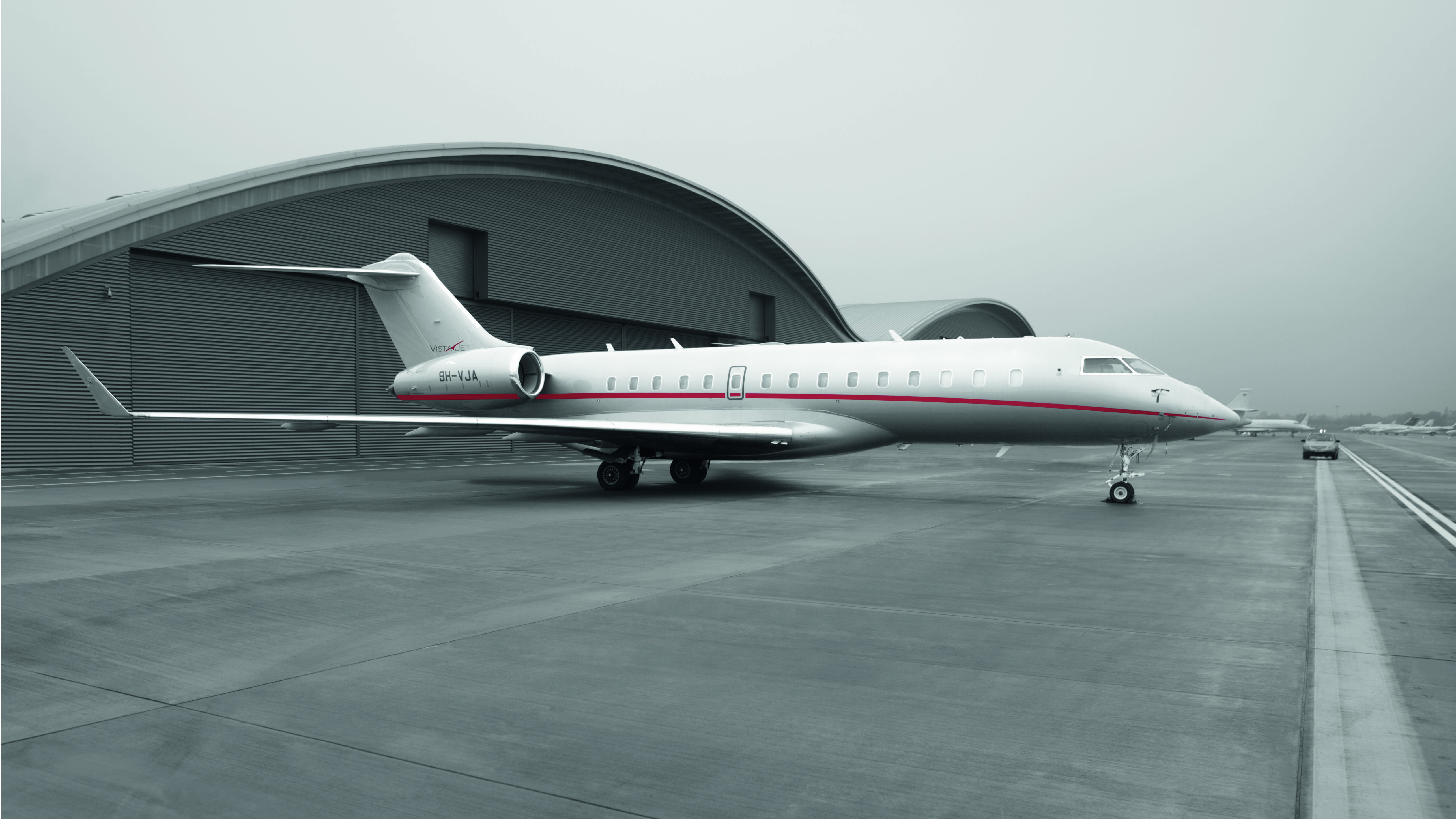 VistaJet_Global 6000_9H-VJA