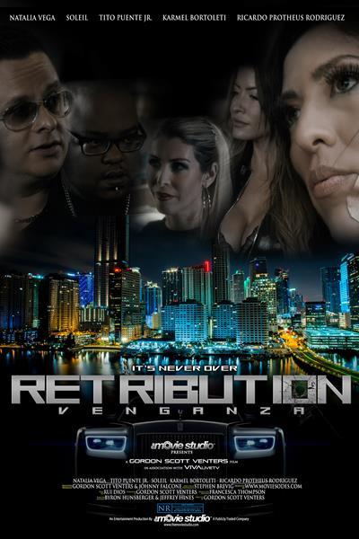 'RETRIBUTION' Moviesode 2