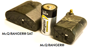 McQ RANGER SAT® and McQ RANGER®