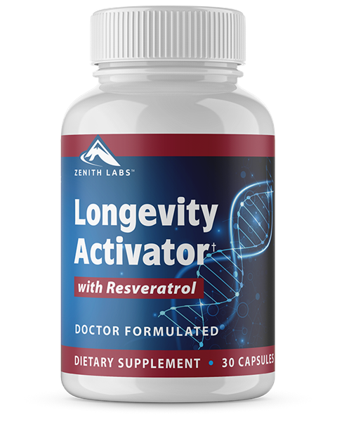 Longevity Activator Reviews